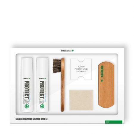 SneakersER Suede and Leather Sneaker Care Kit